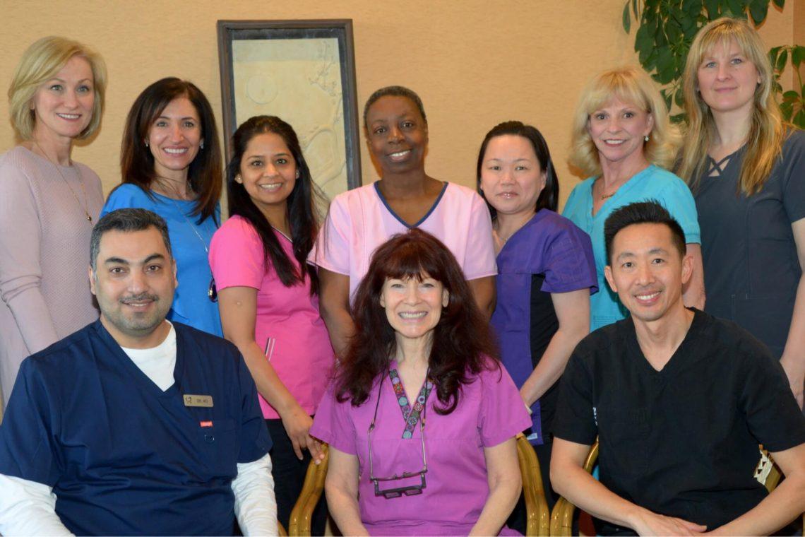 Dentistry On 7 Team Staff