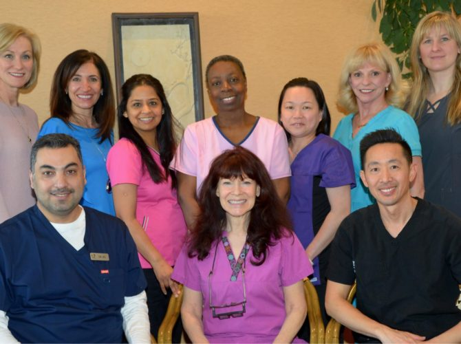 Dentistry-On-7-Team